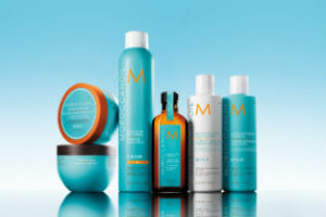 Moroccanoil Brand Products-