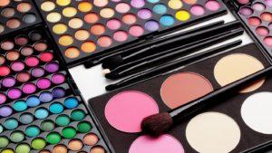 Makeup Pallets